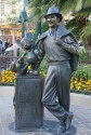 Disneyland California Adventure; Anaheim, CA